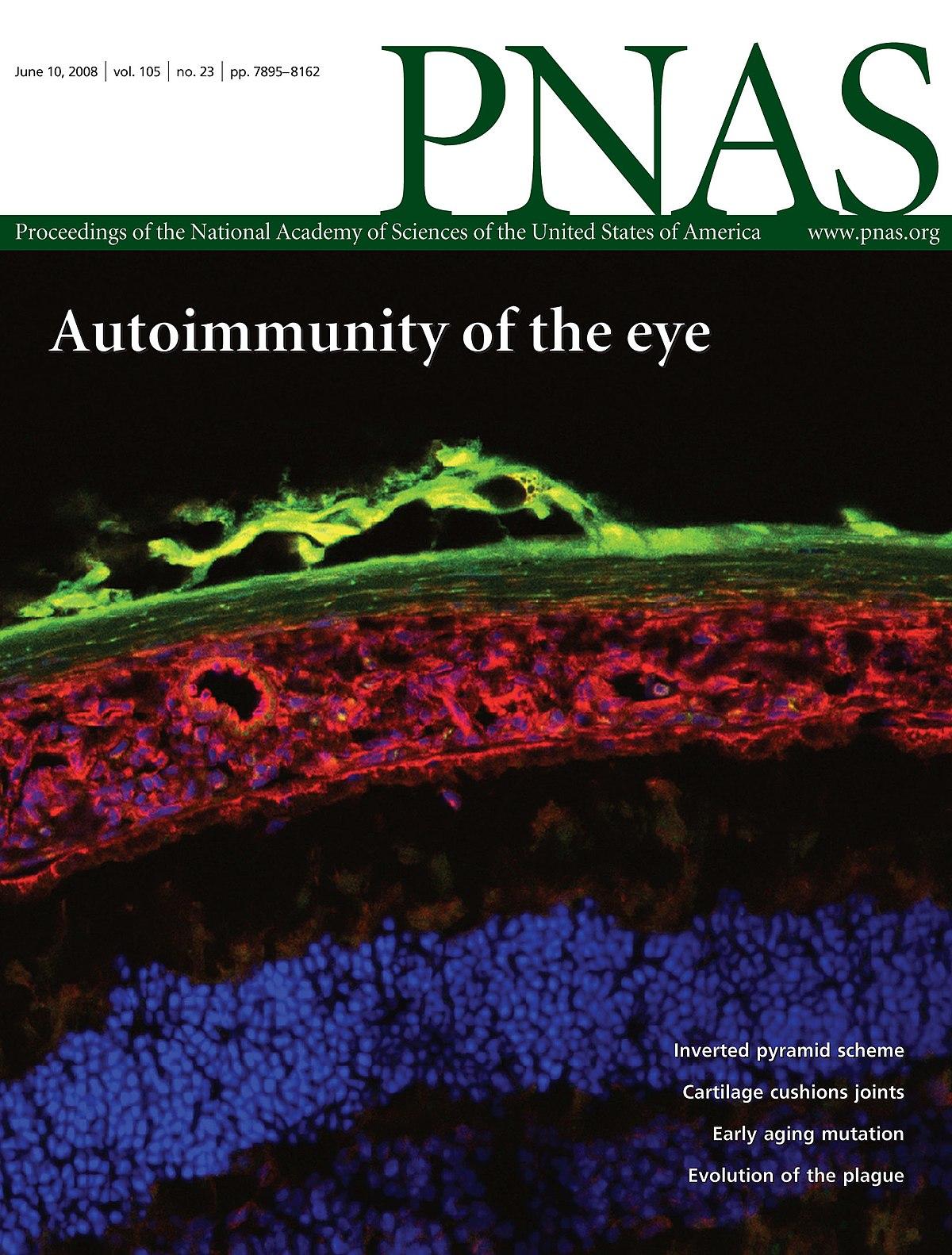 PNAS Member Editor Directory Search