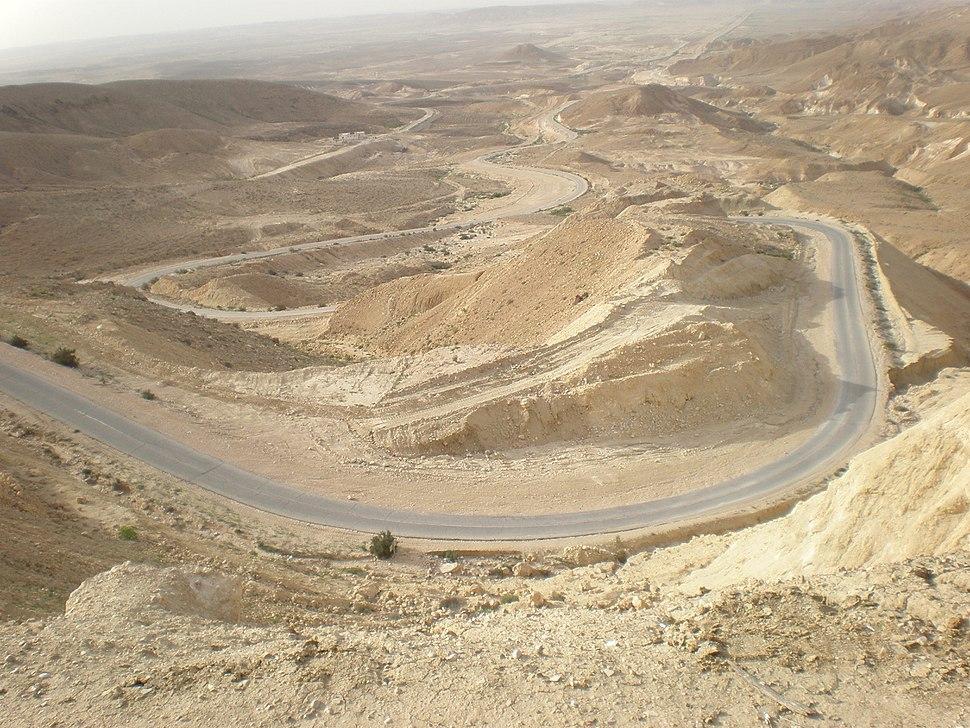 Israel - sinay