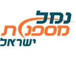 לוגו נמל מספנות ישראל