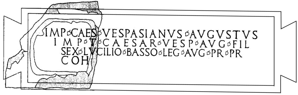Sextus Lucilius Bassus abu