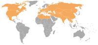 Lady beetle range map.PNG