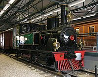 מוזיאון רכבת ישראל