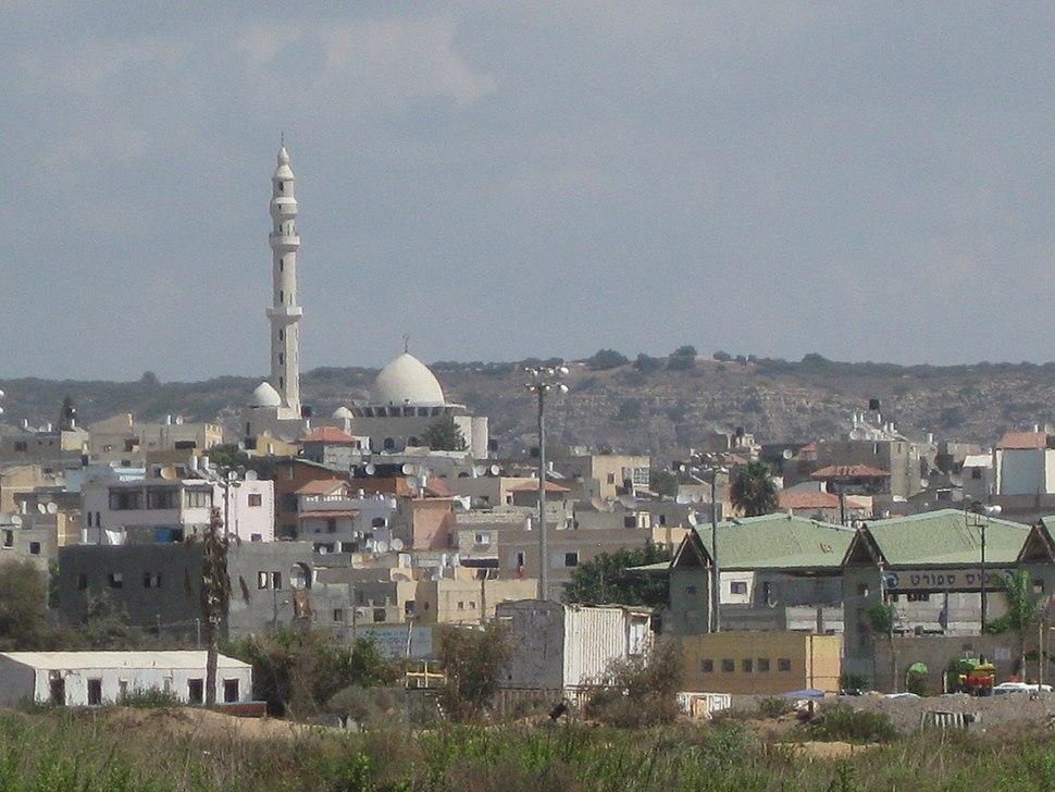 JisrAzZarqa2009