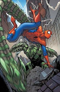 Amazing Spider-Man Vol 1 654 Textless.jpg