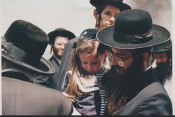 הילולת ר' שמעון בר יוחאי - לקראת החאלקה