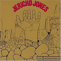 עטיפת האלבום Jericho Jones