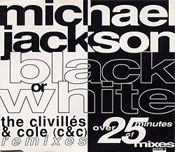 MJ - Black or white remix cd.jpg