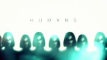 Humans Serie Deutsch