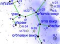 Sagittarius constellation-heb.png