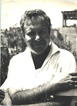 גרשון גרא, 1966