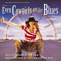 Even Cowgirls Get the Blues soundtrack.jpg