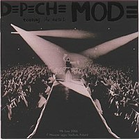 Depeche Mode - recording the angel.jpg