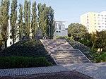 אתר הנצחה לזכר מרד גטו ורשה