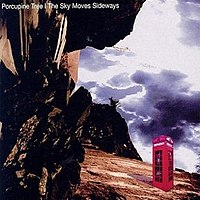 Porcupine tree the sky moves sideways.jpg