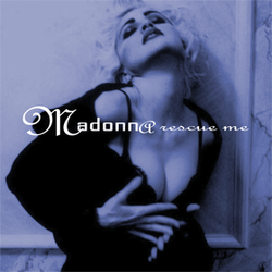 Madonna - Rescue Me (single).png