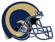 Los Angeles Rams helmet rightface.png