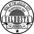 Seal of Valdosta, Georgia.png