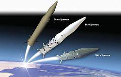Sparrow target missiles.jpg