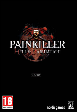 Painkiller - Hell & Damnation Coverart.png