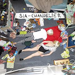 Chandelier by Sia coverwork.jpg