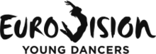 Eurovision Young Dancers generic logo.png