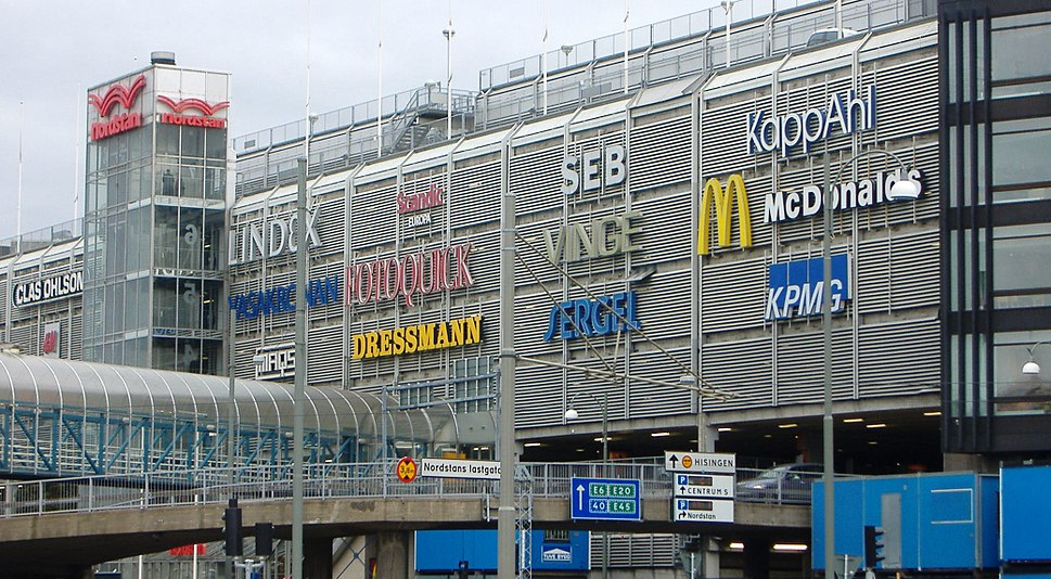 Logo Goteborg