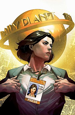 Lois Lane Vol 2 7 Variant Textless.jpg
