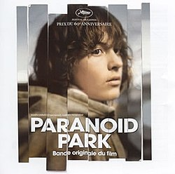 Paranoid Park - Original Soundtrack.jpg
