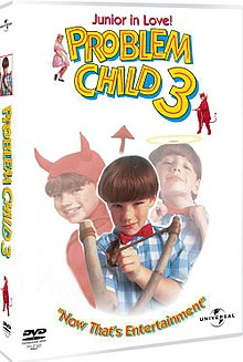 Problem Child 3 - Junior in Love.jpg