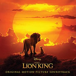 The Lion King Original Motion Picture Soundtrack 2019.jpg