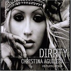Christina Aguilera - Dirrty CD cover.jpg