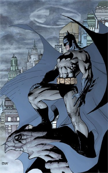 Batman-JimLee