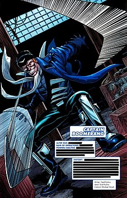 Flash Secret Files Captain Boomerang.jpg