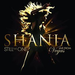 Shania Still The One Live From Vegas.jpg