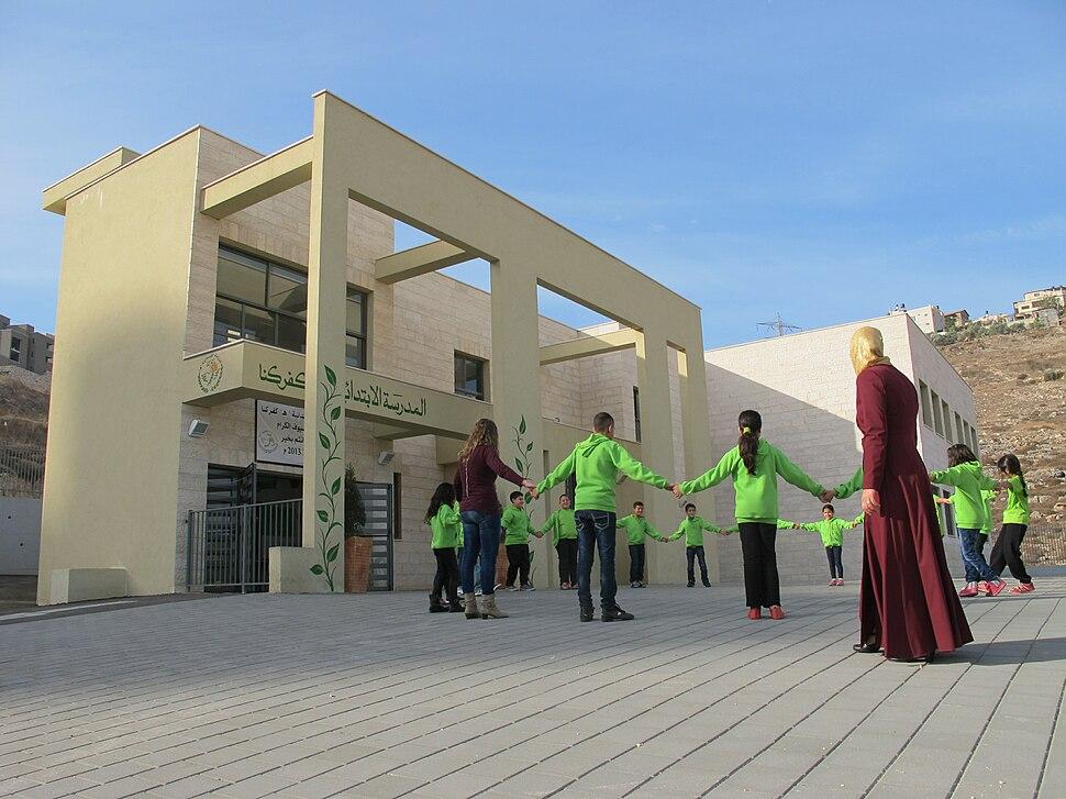 Kfarkanaschool
