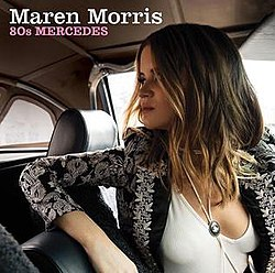 Maren Morris - 80's Mercedes single cover art.jpg