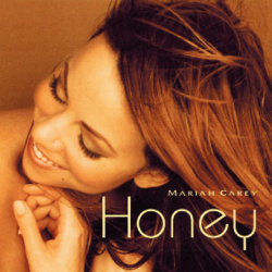 Honey Mariah Carey Single.png