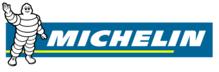 הלוגו של חברת מישלן