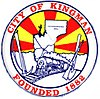 Seal of city of kingman arizona.jpg