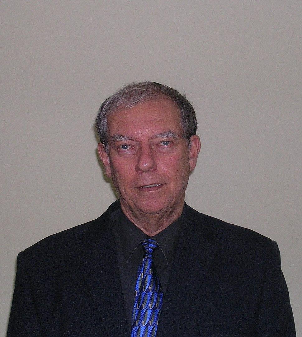 Professor Zeev Harvey