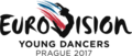 Eurovision Young Dancers 2017 logo.png