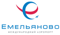 Emelyanovo International Airport logo.png