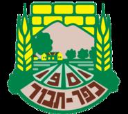 Kfar Tavor COA