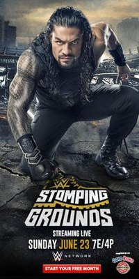 WWE Stomping Grounds 2019 Poster.jpg