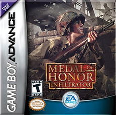 Medal of Honor - Infiltrator Coverart.png
