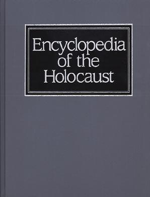Encyclopaedia of the Holocaust