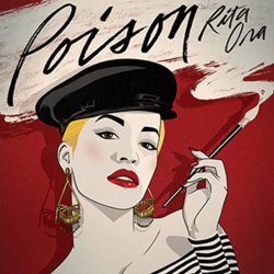 Rita Ora - Poison (Official Single Cover).png