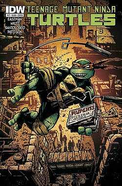 Teenage Mutant Ninja Turtles IDW 27B.jpg