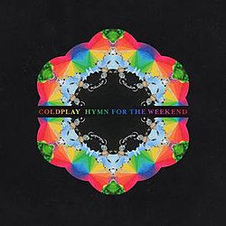 Coldplay, Hymn for the Weekend, Artwork.jpg