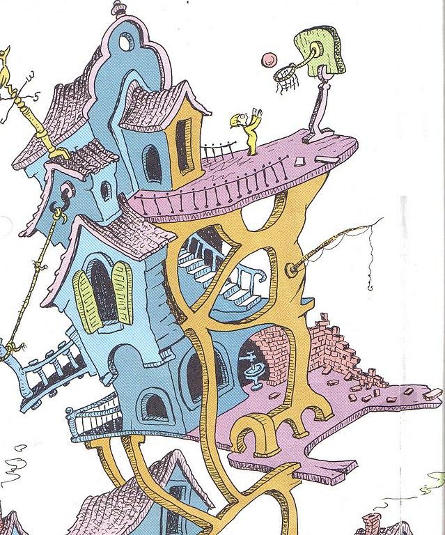 Dr Seuss  Wikipedia
